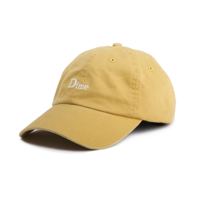 Dime_yellow_hat
